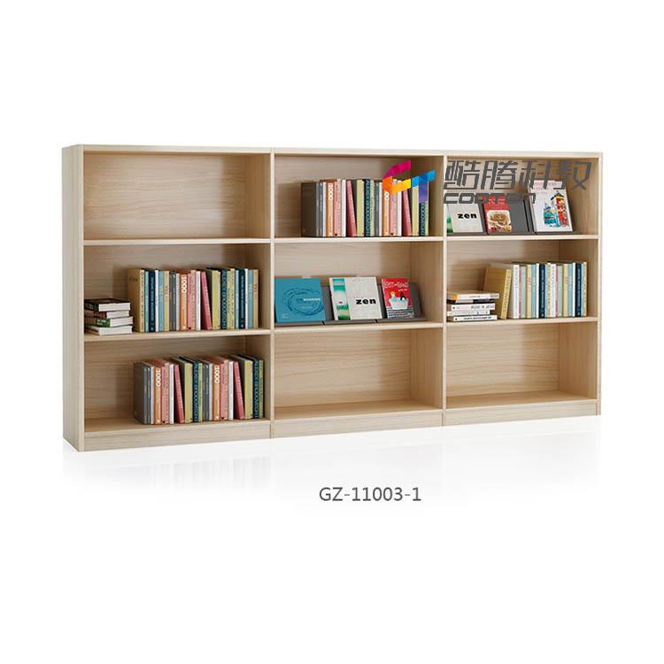 图书馆——书架GZ-11003-1