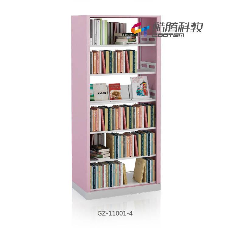 图书馆——书架GZ-11001-4