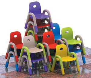新式豪华全塑椅