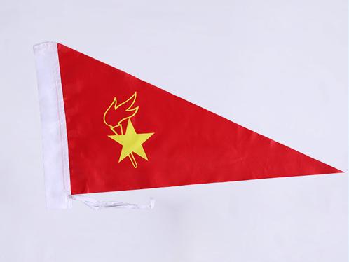 少先队小队旗