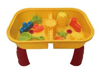 儿童大号沙水玩具桌
