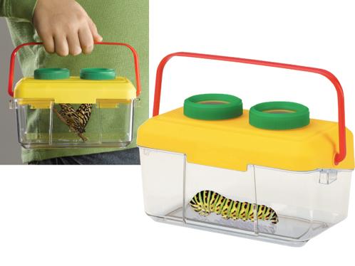 昆虫手提观察盒
