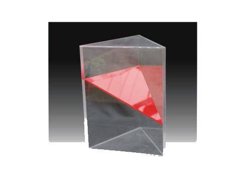截面为三角形的正三棱柱