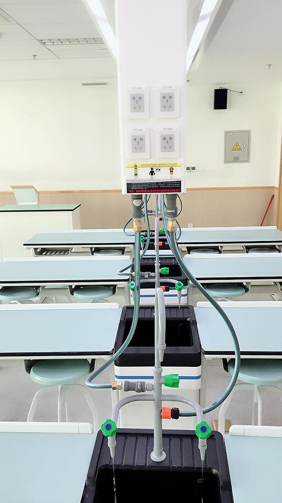 顶部吊装创新实验室