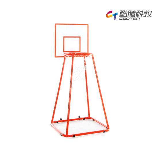 魔术篮球架