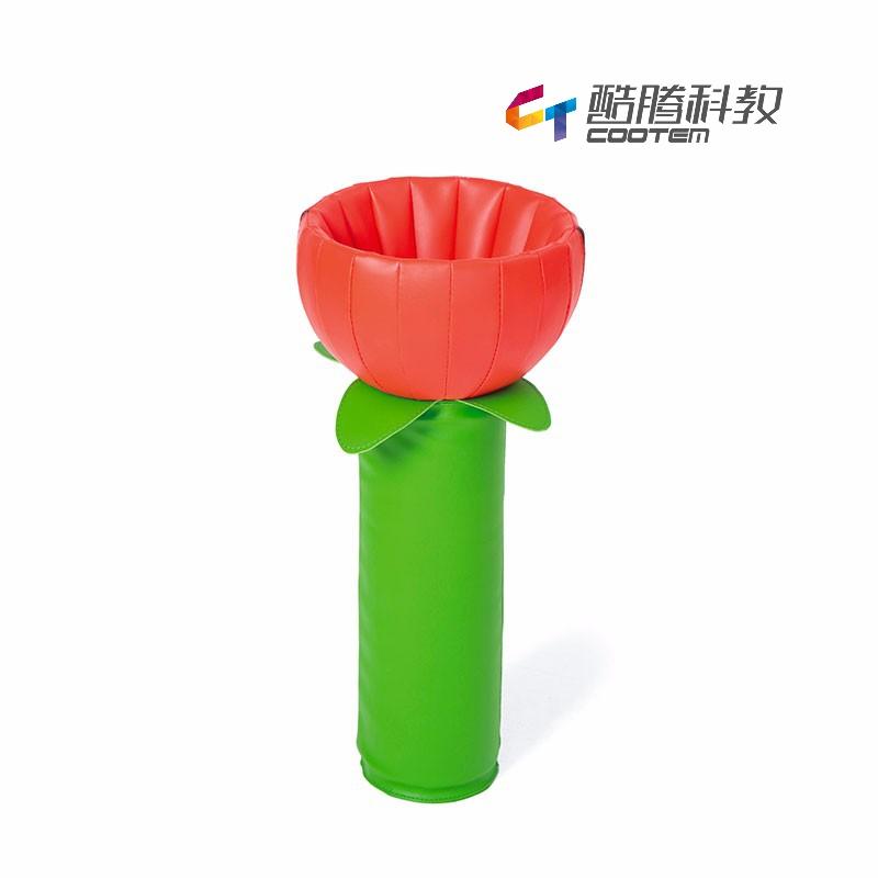 球池组-西红柿