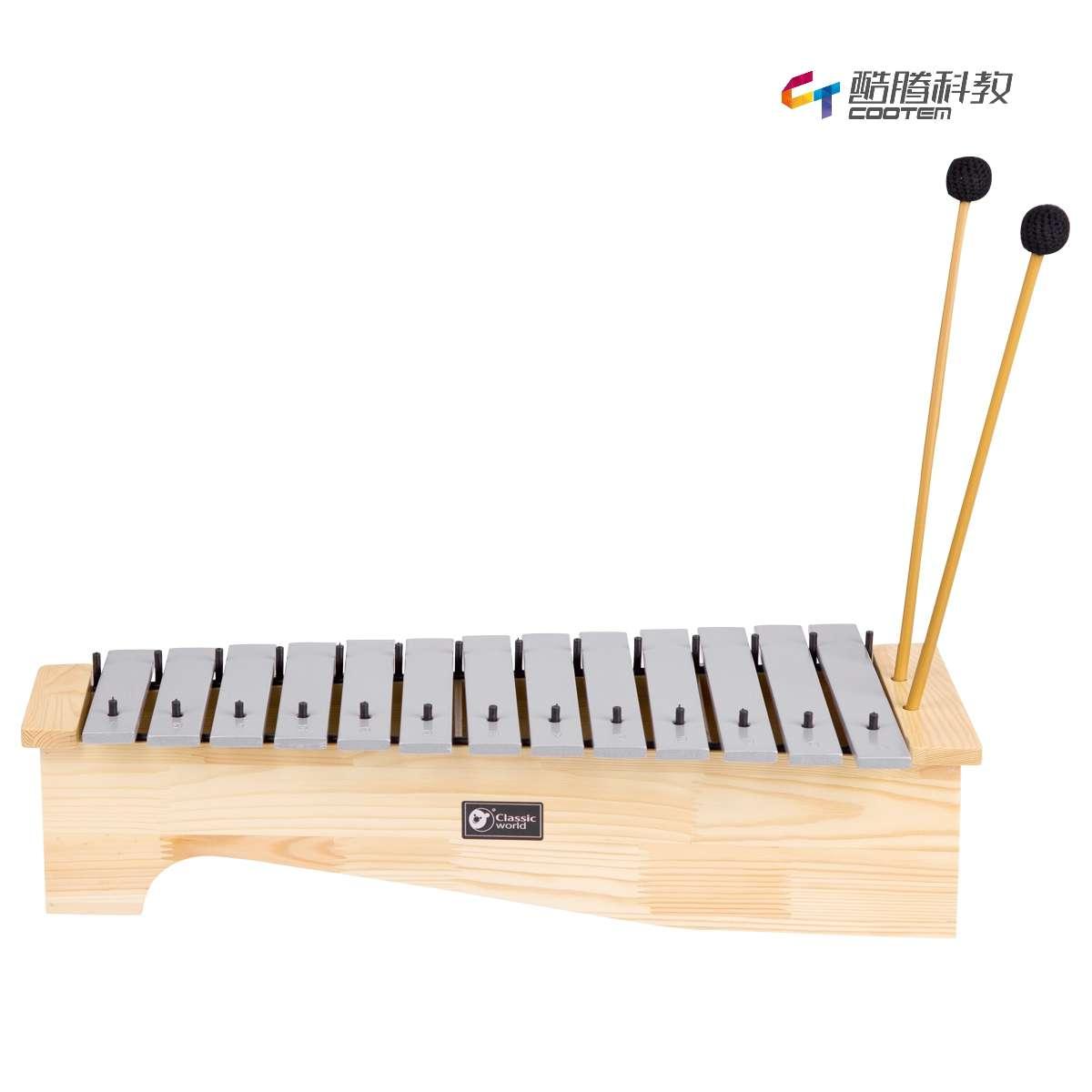高音铝箱体琴C5-A6