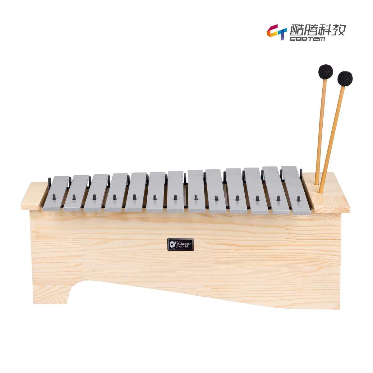 中音铝箱体琴C4-A5