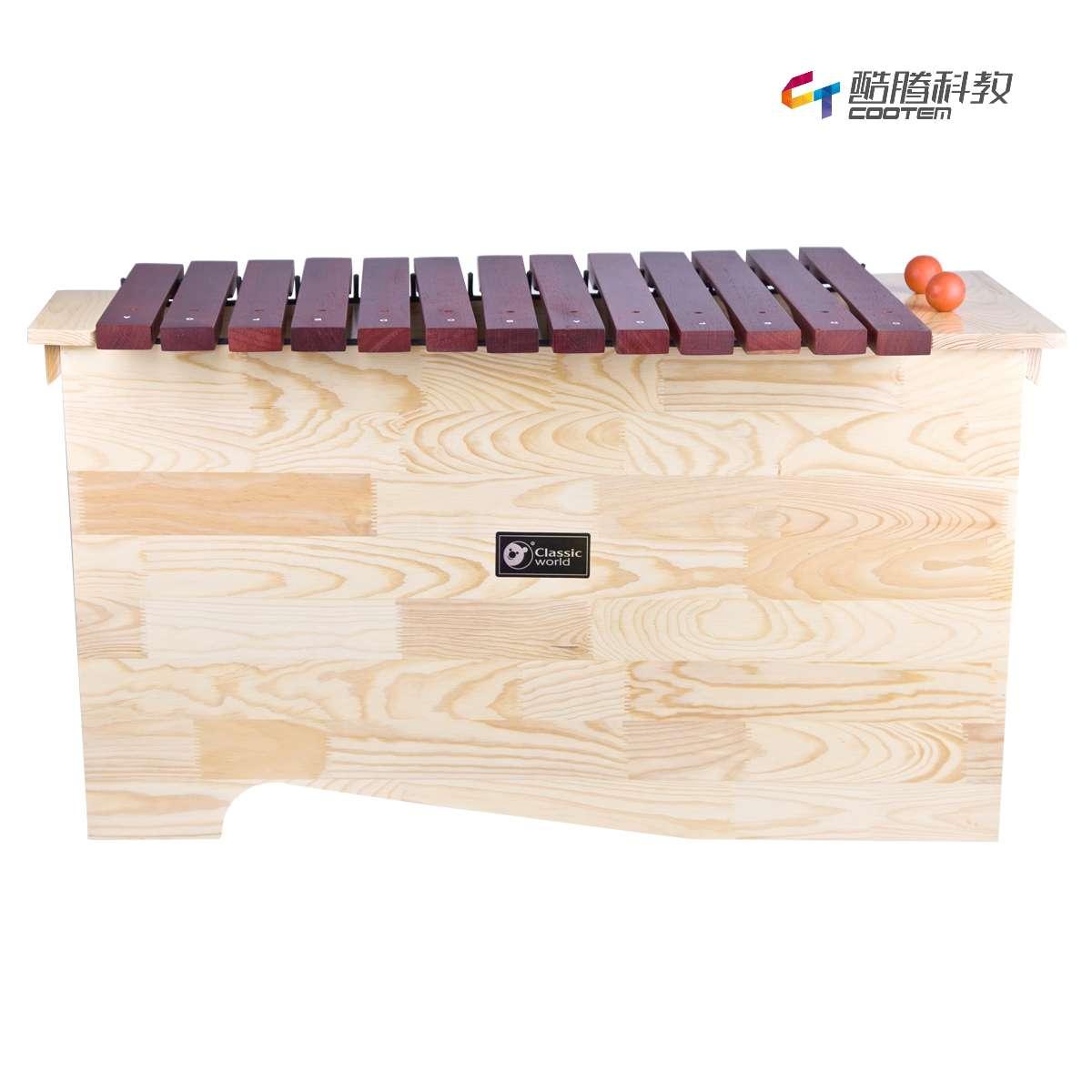 低音木箱体琴C3-A4
