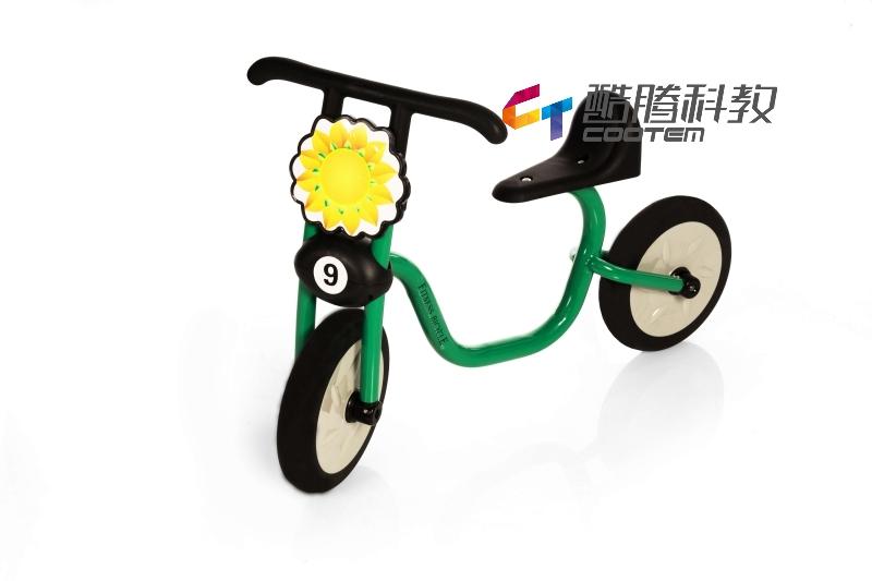 向日葵自行车