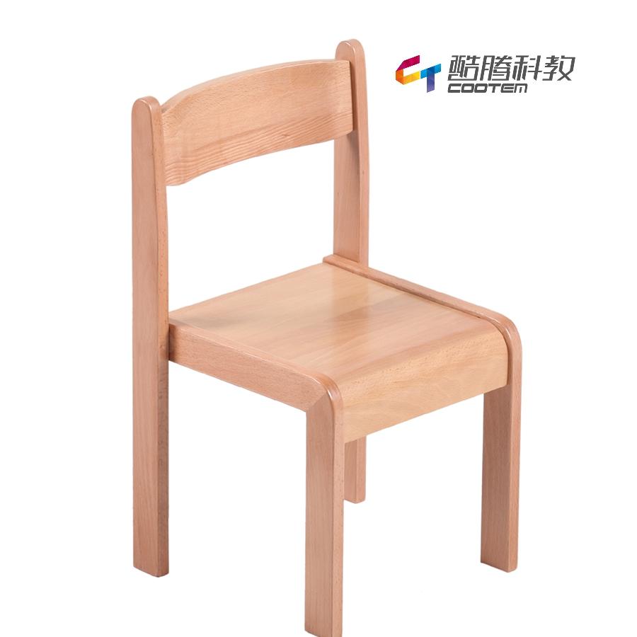 榉木椅-SS左1