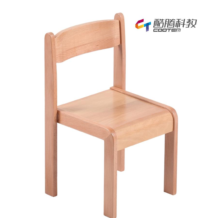 榉木椅-M右1