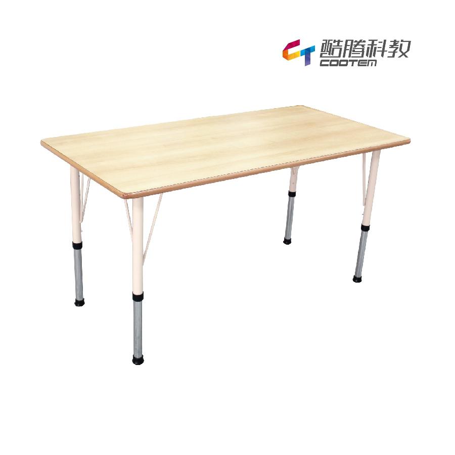 Kiga系列-桦木长方形桌面