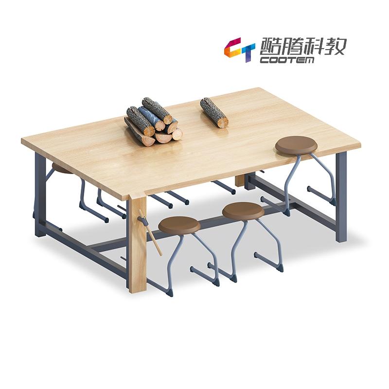 创客劳技——劳技桌ZP-06006