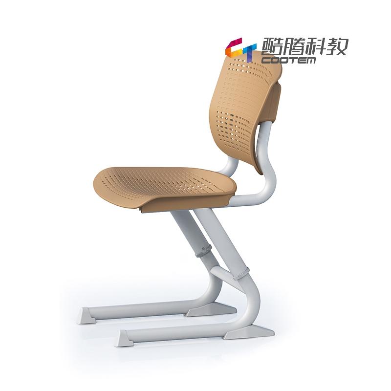 标准教室——和谐1号学生椅(