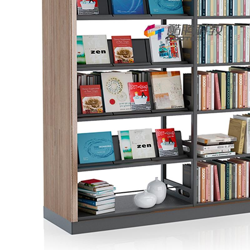 图书馆——书架GZ-11002-2